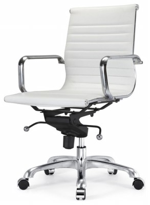 M344 Office Chair in White